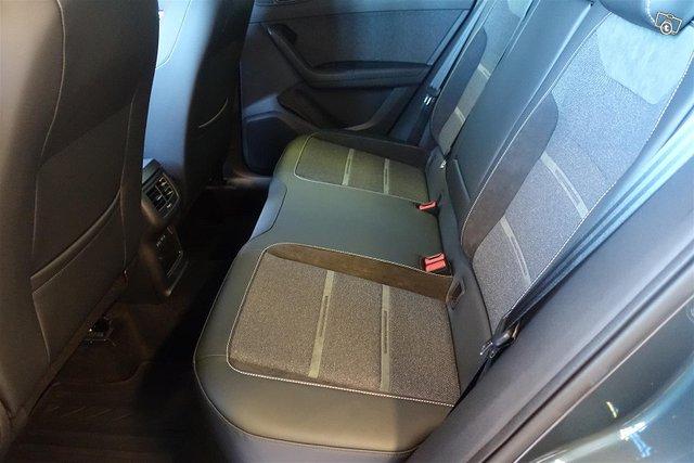 Seat Ateca 8