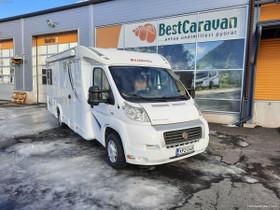Dethleffs T 6871, Matkailuautot, Matkailuautot ja asuntovaunut, Kempele, Tori.fi