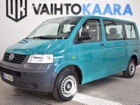 Volkswagen Transporter, Autot, Raisio, Tori.fi