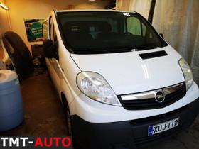 Opel Vivaro, Autot, Kuopio, Tori.fi