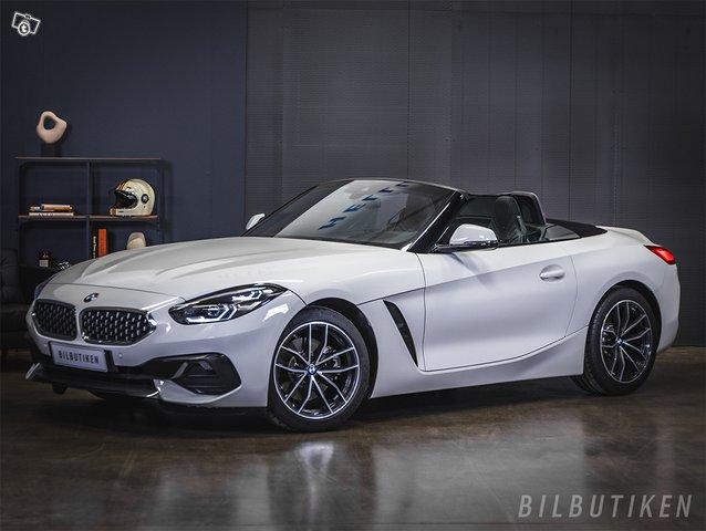 BMW Z4, kuva 1