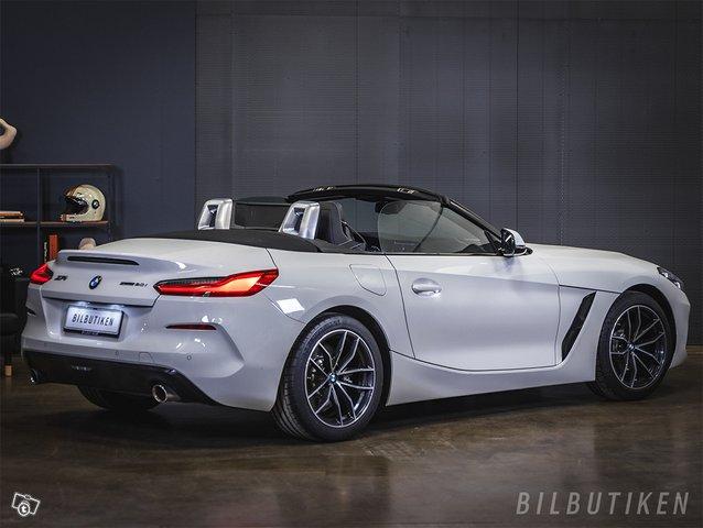 BMW Z4 4