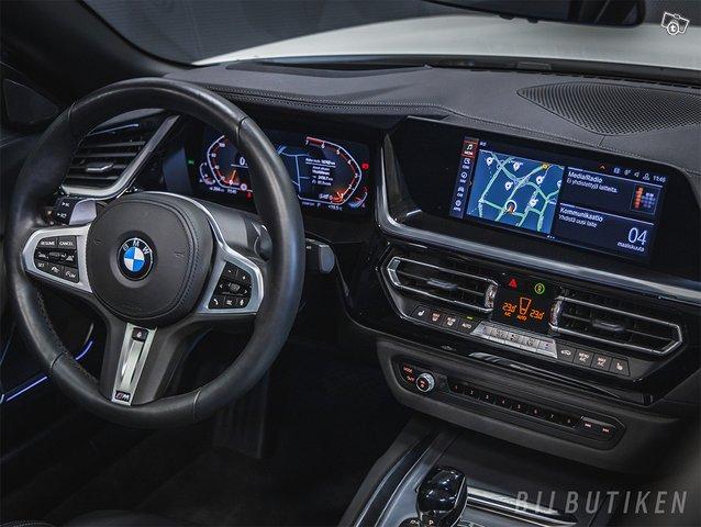 BMW Z4 7