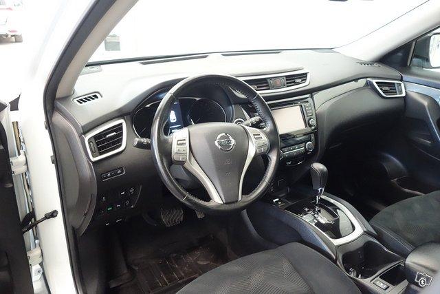 Nissan X-TRAIL 18