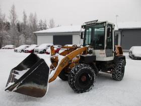 Liebherr L 507, Maanrakennuskoneet, Työkoneet ja kalusto, Siilinjärvi, Tori.fi