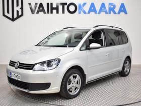 Volkswagen Touran, Autot, Raisio, Tori.fi