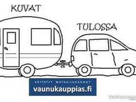 Adria Classica, Asuntovaunut, Matkailuautot ja asuntovaunut, Liminka, Tori.fi