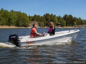 Terhi 400 C + Honda BF15, Moottoriveneet, Veneet, Raahe, Tori.fi