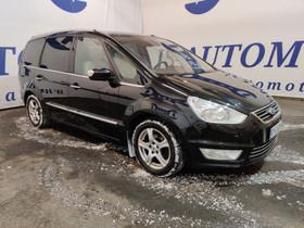 Ford Galaxy, Autot, Oulu, Tori.fi