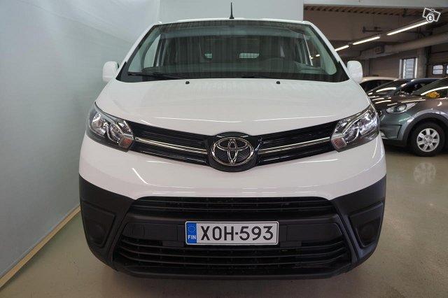 Toyota PROACE 6
