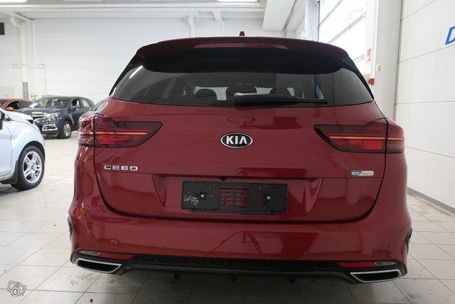 Kia CEED 4