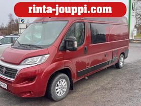 Roadcar van r 600, Matkailuautot, Matkailuautot ja asuntovaunut, Pori, Tori.fi