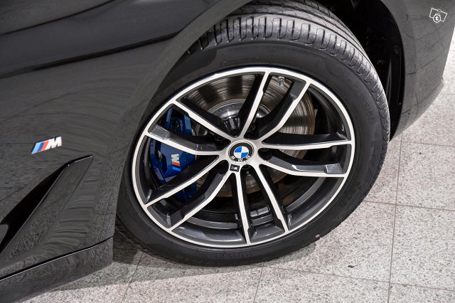 BMW 545 5