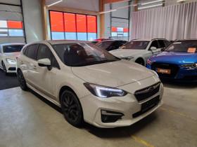 Subaru Impreza, Autot, Hyvinkää, Tori.fi