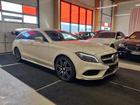 Mercedes-Benz CLS, Autot, Hyvinkää, Tori.fi