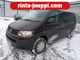 Volkswagen Caravelle, Autot, Ylivieska, Tori.fi