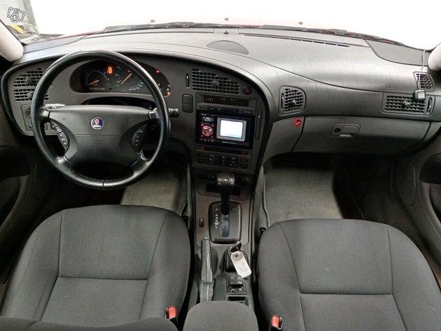 Saab 9-5 8
