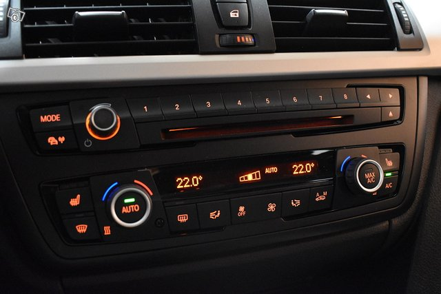 BMW 318 21