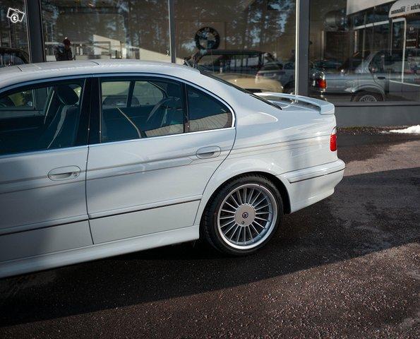 BMW Alpina B10 3