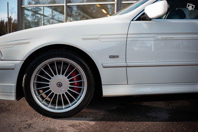 BMW Alpina B10 4