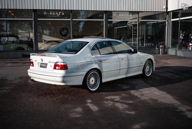 BMW Alpina B10 7