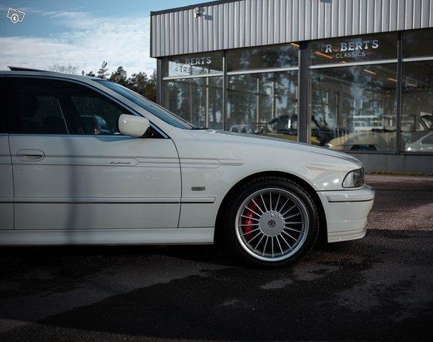 BMW Alpina B10 8
