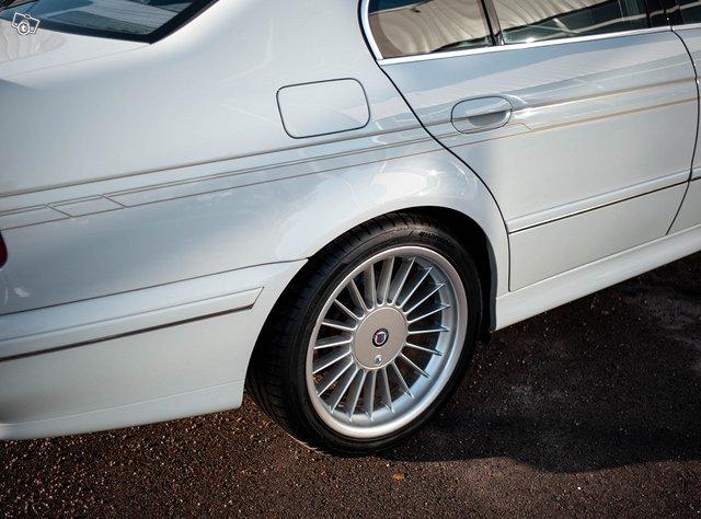 BMW Alpina B10 9