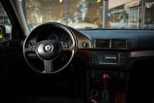 BMW Alpina B10 11