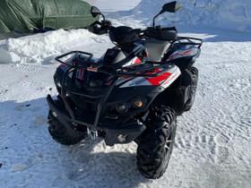 Access Motor Adventure, Mönkijät, Moto, Kuopio, Tori.fi