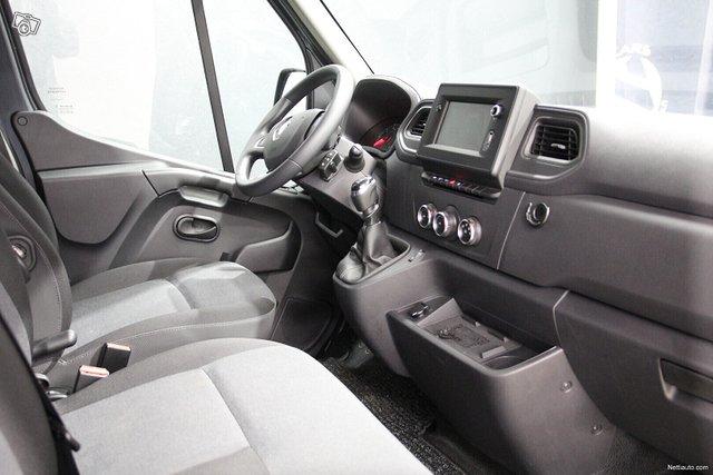 Renault Master 14