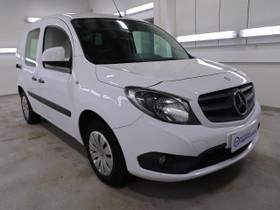 Mercedes-Benz CITAN, Autot, Kajaani, Tori.fi