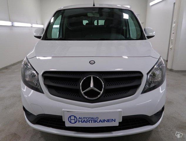 Mercedes-Benz CITAN 3