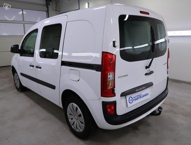 Mercedes-Benz CITAN 5