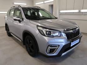 Subaru FORESTER, Autot, Kajaani, Tori.fi
