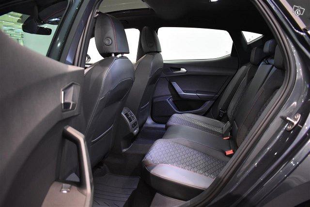 Seat Leon 4