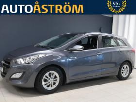 Hyundai I30 Wagon, Autot, Oulu, Tori.fi