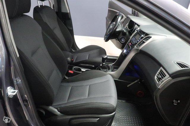 Hyundai I30 Wagon 8