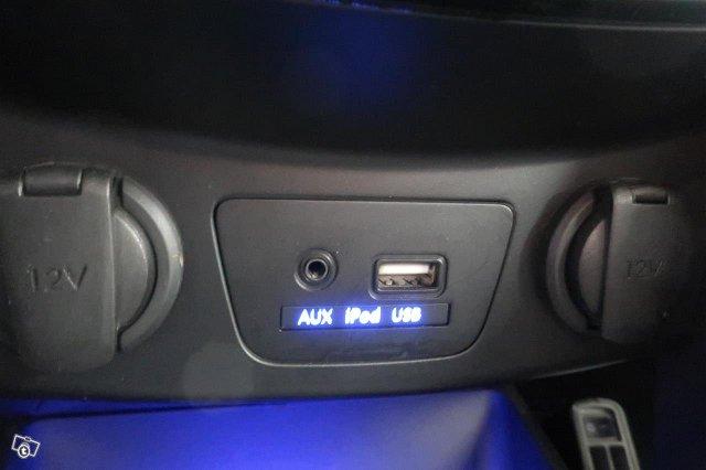 Hyundai I30 Wagon 17