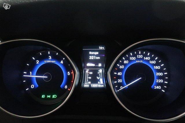 Hyundai I30 Wagon 18