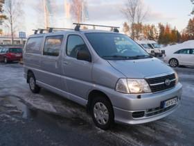 TOYOTA HIACE, Autot, Pietarsaari, Tori.fi