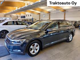 Volkswagen Passat, Autot, Salo, Tori.fi
