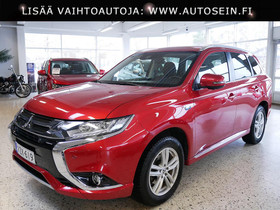 Mitsubishi Outlander PHEV, Autot, Seinäjoki, Tori.fi