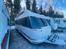 Hobby 560 CFe, Asuntovaunut, Matkailuautot ja asuntovaunut, Raisio, Tori.fi