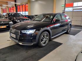Audi A4 ALLROAD, Autot, Hyvinkää, Tori.fi