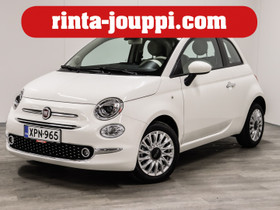 Fiat 500, Autot, Vantaa, Tori.fi