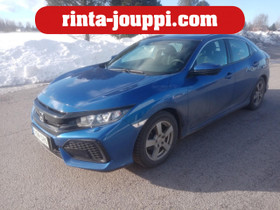 Honda Civic, Autot, Laihia, Tori.fi