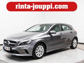 Mercedes-Benz A, Autot, Laihia, Tori.fi