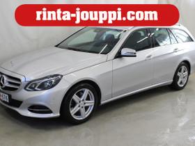 Mercedes-Benz E, Autot, Hyvinkää, Tori.fi