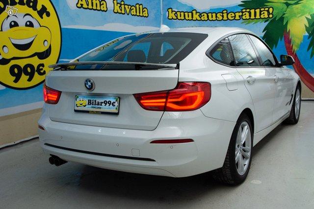BMW 335 Gran Turismo 6