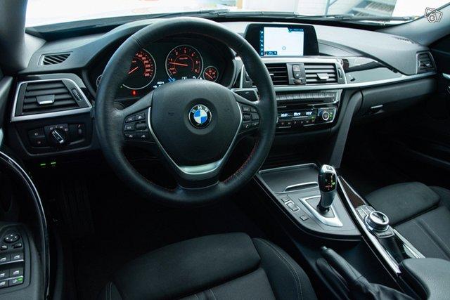 BMW 335 Gran Turismo 13